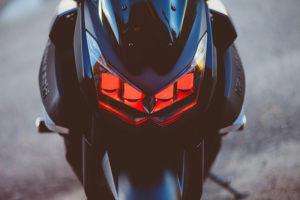 Тюнинг фар мотоцикла